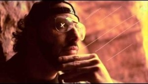 Video: Blu - Thelonius King (feat. R.A. The Rugged Man & Tristate)